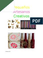 Pequeños Artesanos Creativos
