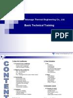 Basic Technical Training1-susantha