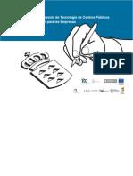 Guía Transferencia de Tecnología de Centros Públicos de Investigación para Empresas