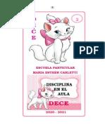 D2 DISCIPLINA EN EL AULA - 12 202O