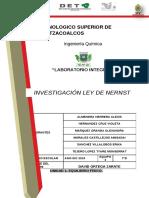 7D_EQUIPO 3_LEY DE NERNST_LABORATORIO INTEGRAL2
