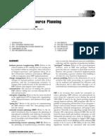 Copy of Enterprise Planning