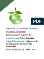 IngenieríaEn Tecnología Ambiental