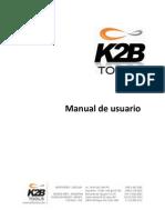 Manual K2BTools