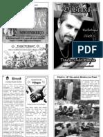 Jornal O Bruxo - 48ª Edição (Novembro 2010)