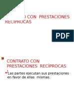 SEMANA 17 CONTRATOS CON PRESTACIONES RECIPROCAS.pptx