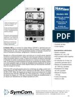 Monitor de Voltaje 5VP03460