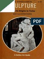 An Introduction to Sculpture (Art Ebook).pdf