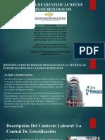 CARTILLA RIESGOS BIOLOGICOS