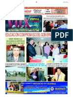 Vox Populi 111