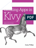 Creating Apps in Kivy.pdf
