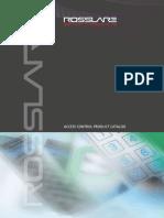 RSP+2014+Access+Control+Catalog