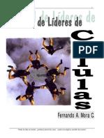Manual de líderes de células 2002