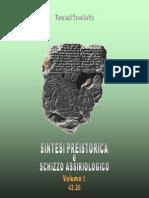 4226 - Sintesi Preistorica e Schizzo Assirologico Vol I