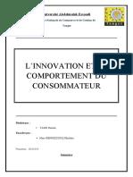 Rapport-Innovation-et-comportement-de-consommateur