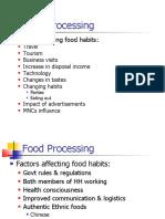 7a RM processed food sibm