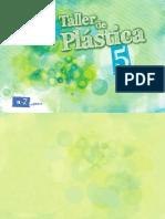 Taller de Plástica5 Ed. AZ (MUESTRA)
