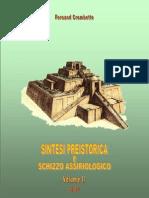 4227 - Sintesi Preistorica e Schizzo Assirologico Vol II