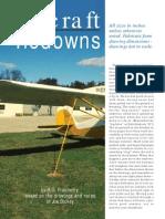 Aircraft Tiedown