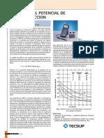 medicion del potencial oxido reduccion