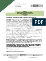4Formato 2 MODELO CERTIFICACIÓN DE CUMPLIMIENTO