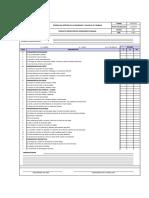 F-SST-019  Inspeccion de Herramienta Manual