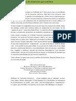 Huergo J (coordinador) - Enseñar y aprender en la complejidad - p. 7-10