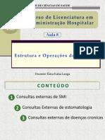 ESTRUTURA HOSPITALAR EOH 08-2020