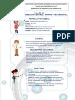 TALLER#1 - SISTEMAS DE NUMERACIÓN (DECIMAL, BINARIO Y HEXADECIMAL).pdf