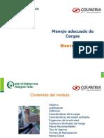 MANEJO DE CARGAS  (Colpatria[1]..)