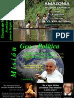 2019-02-02 Sinodo de la Amazonia - España
