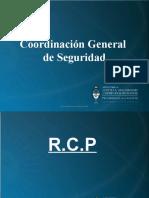 RCP COORDINACION