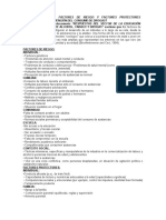 Cuáles son los Factores de Riesgo y Factores Protectores vinculados a la prevención del