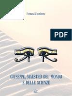 4237 - Giuseppe, Maestro Del Mondo e Delle Scienze