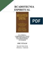 7201411 Joe Vitale Mercadotecnia Espiritual