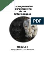 Desprogramacion Neuroemocional de las Enfermedades 3