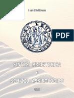 4508 - Sintesi Preistorica e Schizzo Assirologico