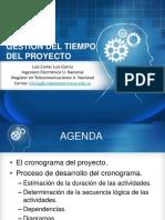 P6. Gestión del tiempo del proyect.pdf