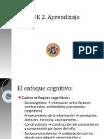TEMA 3 PSICOLOGIA.odp