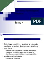 TEMA 6 PSICOLOGIA.odp