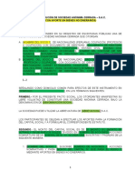 Minuta SAC sin directorio aporte bienes (1)