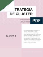 Estrategia de cluster.pptx
