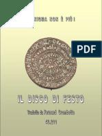 43211 - Il Disco Di Festo