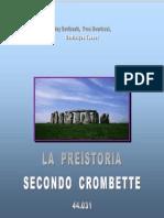 44031 - La Preistoria Secondo Crombette