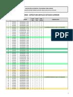 Bloque Izquierdo - Estructura Metalica ES