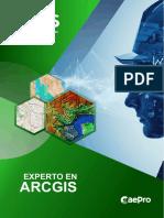 Brochure ArcGis