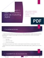 ENTREGA CASO 1. MBA. Proyectos y plan de marketing digital