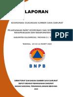 1. Laporan Koordinasi Kulonprogo 13-14 Maret 2020.docx