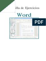 Ejerciciosbasicosword