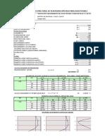 Diseño Reservorio Occopta Nro01 (13 m3) Final